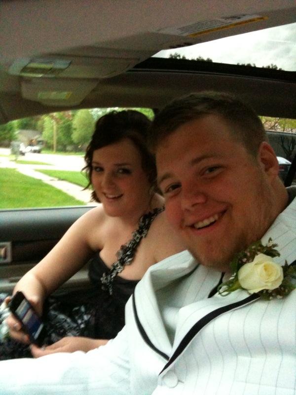 Daniel and Krista
